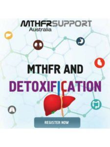 Practitioner Webinar: MTHFR and Detoxification