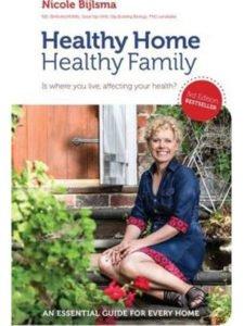 Healthy Home Healthy Family - Nicole Bijlsma