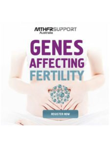 Practitioner Webinar: Genes Affecting Fertility