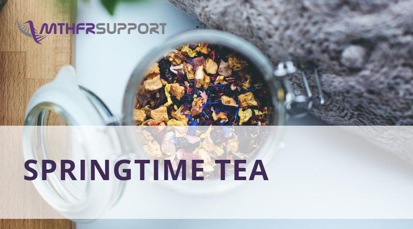 Awakening Spring Tea