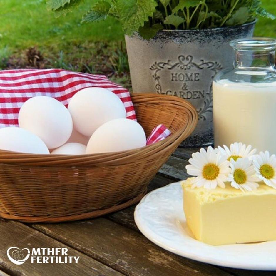 Fertility Key Nutrients